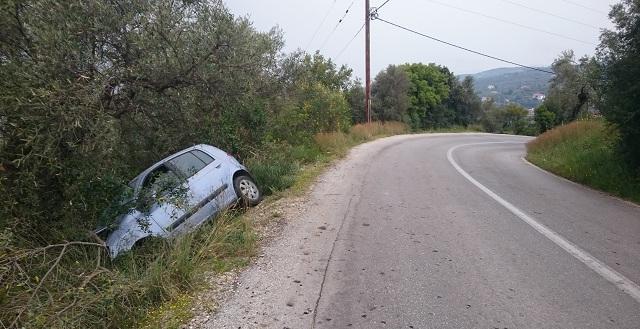 Τροχαία ατυχήματα σε Βόλο, Πήλιο και Αλμυρό