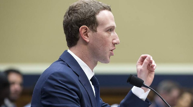 Facebook: Nέος πονοκέφαλος για τον Μαρκ Ζούκερμπεργκ η διαδικασία αναγνώρισης προσώπου