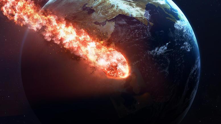 Αστεροειδής όσο ένα ποδοσφαιρικό γήπεδο πέρασε ξυστά από τη γη