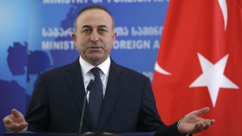 Τουρκικό ΥΠΕΞ προς ΕΕ: Τα Ιμια είναι υπό τουρκική κυριαρχία