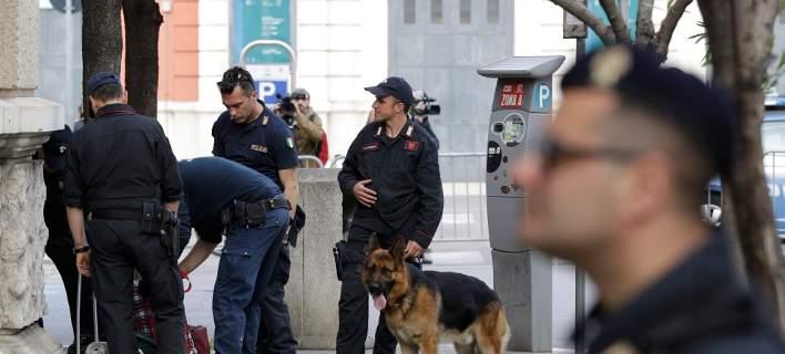 Ιταλία: 22 συλλήψεις για μαφιόζικη δράση στη Σικελία