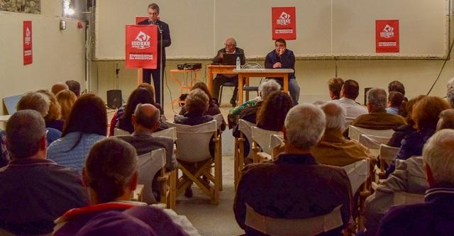 Τα προβλήματα σε Σκόπελο και Σκιάθο κατέγραψε κλιμάκιο του ΚΚΕ