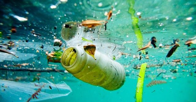 ΕΝ.ΚΑ. Βόλου: Πόσο πλαστικό έχουμε στη ζωή μας;