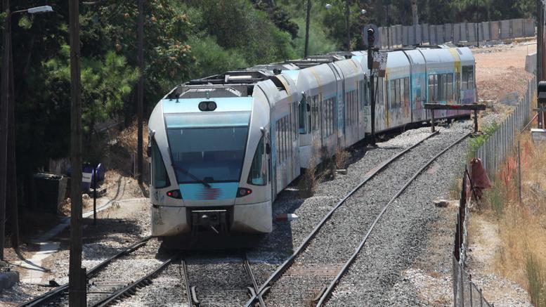 Τετράωρη στάση εργασίας των σιδηροδρομικών την Πέμπτη