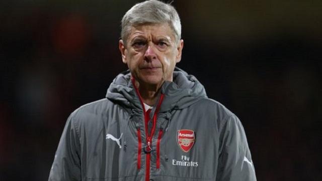 Επίσημο: Ο Βενγκέρ αποχωρεί απ' την Άρσεναλ στο τέλος της σεζόν!