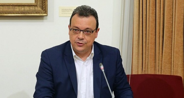 Αν. Υπουργός Περιβάλλοντος: Εντός των ορίων οι ρύποι της ΑΓΕΤ