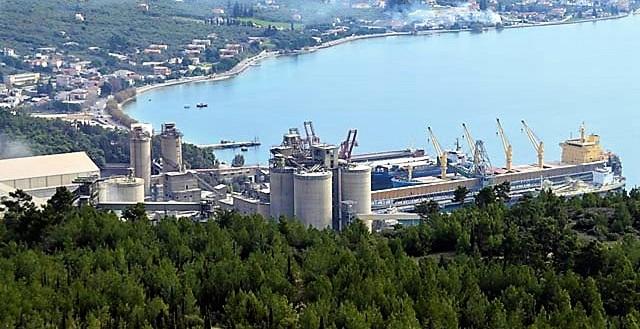 Πρωτοβουλία του ΥΠΕΝ για πρόληψη και έλεγχο της ρύπανσης από την τσιμεντοβιομηχανία