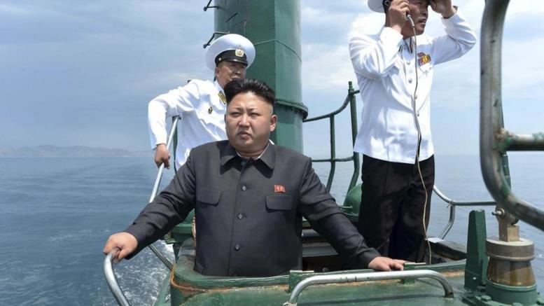 Τέλος στις πυρηνικές δοκιμές της Βόρειας Κορέας ανακοίνωσε ο Κιμ