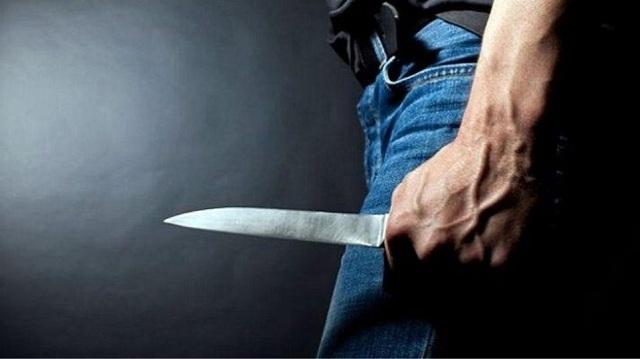 22χρονος μαχαίρωσε άνθρωπο για να κλέψει μια μπαταρία οχήματος