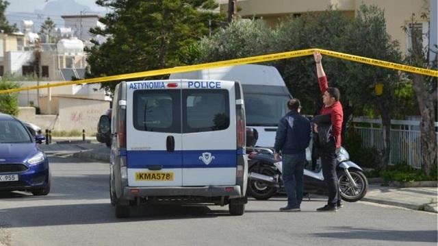 Περιμένουν «φως» από το DNA για το άγριο έγκλημα στην Κύπρο