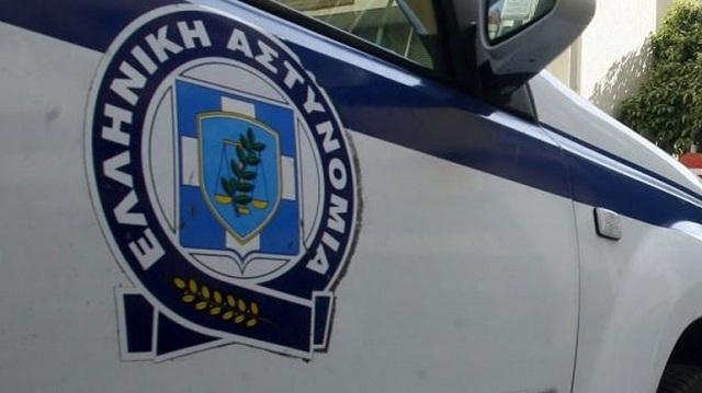 Ανήλικοι έκλεψαν αυτοκίνητο και κατέληξαν στο νοσοκομείο