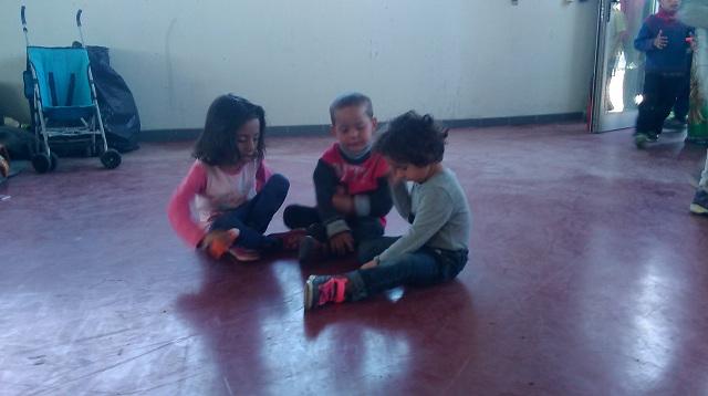 Αμεσα 12 προσφυγόπουλα στις σχολικές αίθουσες στον Βόλο