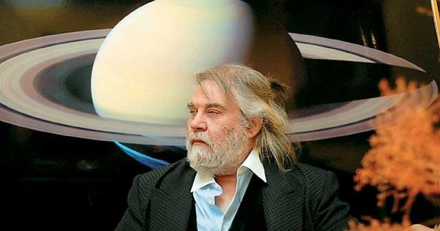 Το Πανεπιστήμιο Θεσσαλίας τιμά τον μουσικό του Σύμπαντος