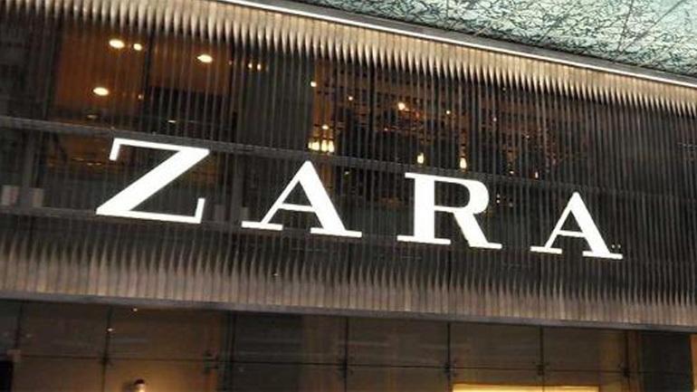 Κλείνει η ZARA στην Τουρκία
