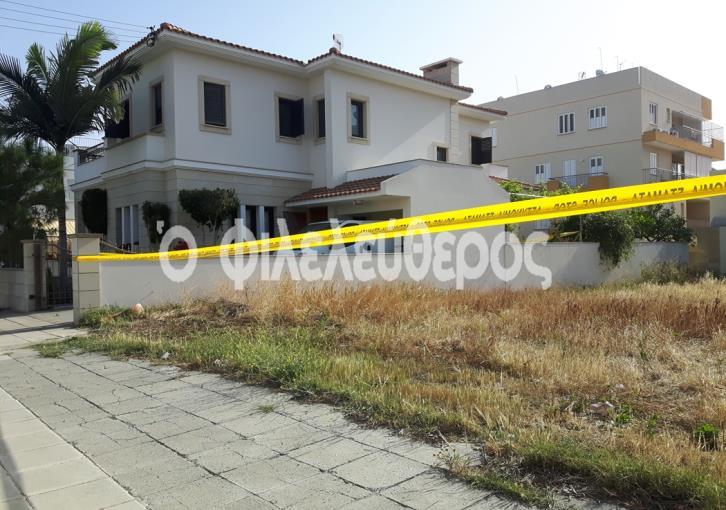 Κλειδί ο 15χρονος για την στυγερή δολοφονία στην Κύπρο