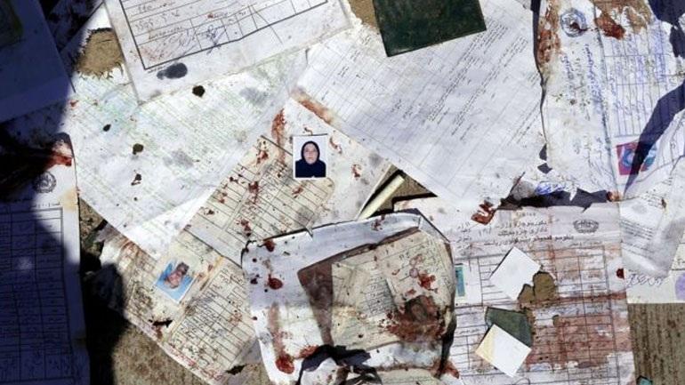 Αφγανιστάν: Τουλάχιστον 31 νεκροί από επίθεση καμικάζι σε κέντρο καταγραφής ψηφοφόρων