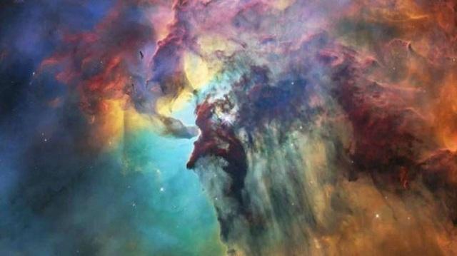 Θεαματικές εικόνες της NASA από ένα κολοσσιαίο αστρικό νεφέλωμα