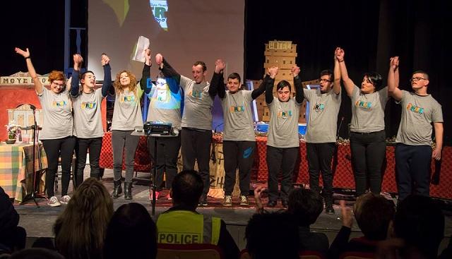 Μαθητές του Βόλου σάρωσαν τα βραβεία στην Αθήνα
