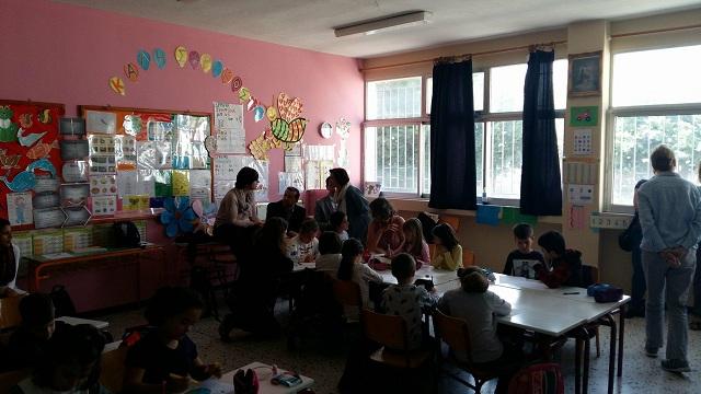 Ερευνητές Πανεπιστημίων του εξωτερικού σε σχολικά συγκροτήματα του Βόλου
