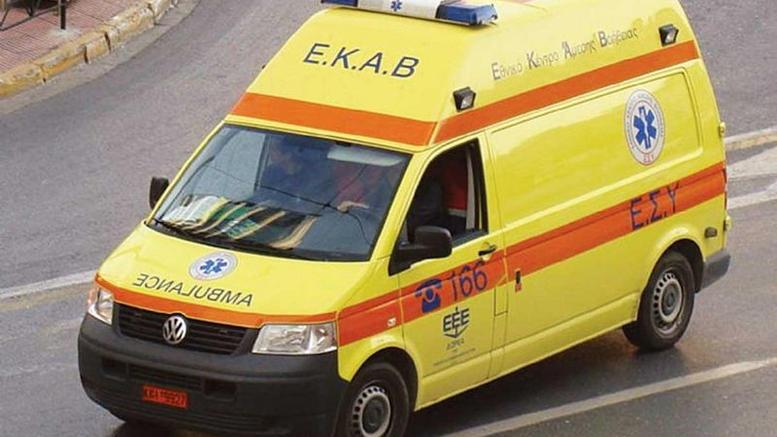 Νεκρός αεροπτεριστής έπεσε σε χαράδρα 150 μέτρων στην Επίδαυρο