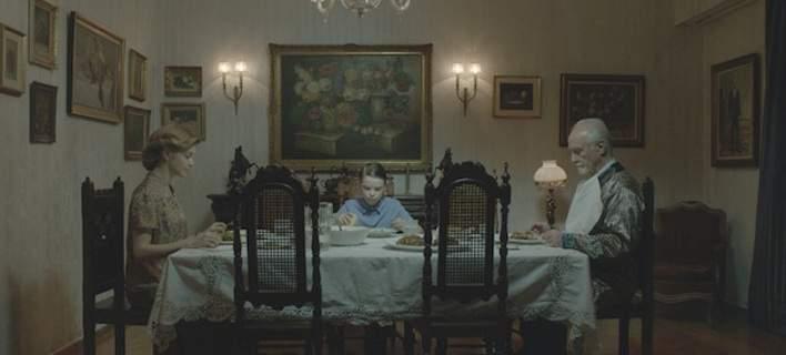 «Ο γιος της Σοφίας» ο μεγάλος νικητής της Ελληνικής Ακαδημίας Κινηματογράφου -Ολα τα βραβεία