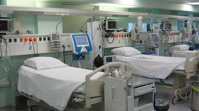 Στην Εντατική νεαρός που έπεσε από μεγάλο ύψος στο νοσοκομείο Χανίων