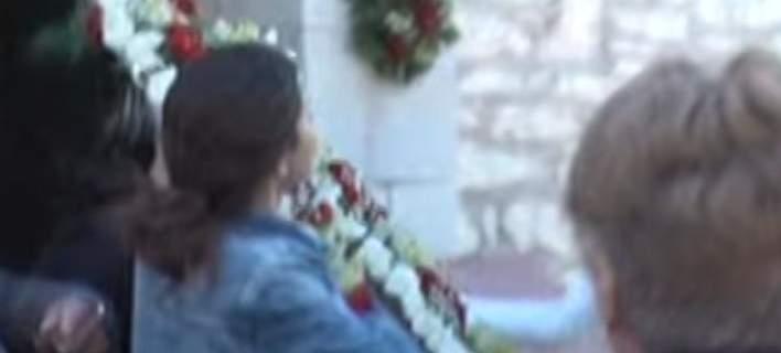 Μεσσηνία: Αγριος καβγάς στην περιφορά εικόνας του Αγίου Γεωργίου [βίντεο]