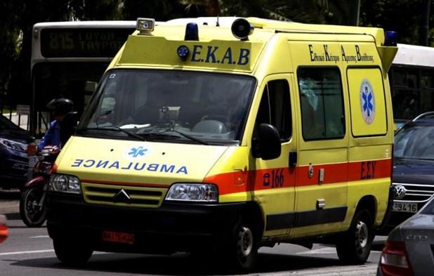 77χρονος βρέθηκε νεκρός στο χωράφι του στην Ελασσόνα