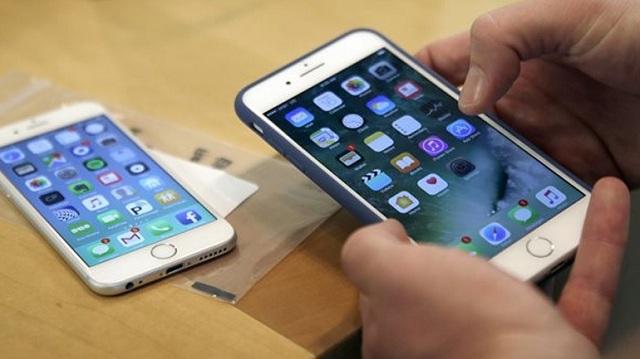 ΗΠΑ: Η αστυνομία χρησιμοποίησε το δάκτυλο νεκρού για να ξεκλειδώσει το κινητό του