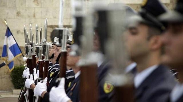 H προκήρυξη του φετινού διαγωνισμού για Στρατιωτικές Σχολές