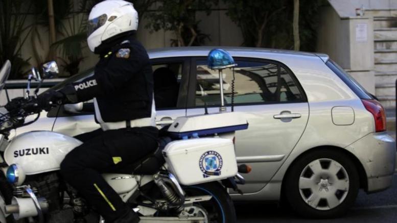 Ανοιξε πυρ κατά αστυνομικών στην Καλλιθέα