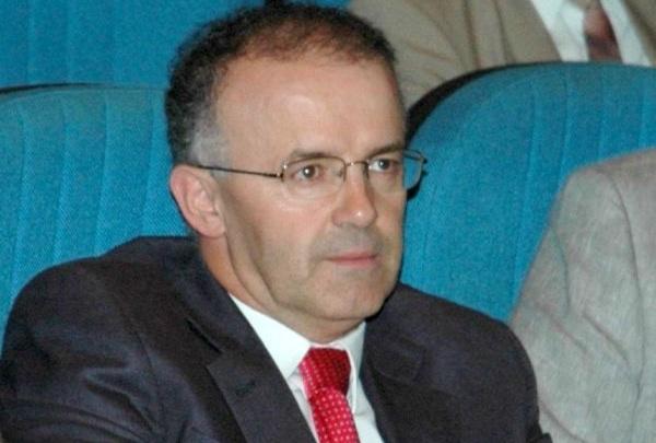 Εισαγγελέας Εφετών Αθηνών ανέλαβε ο Αχ. Ζήσης