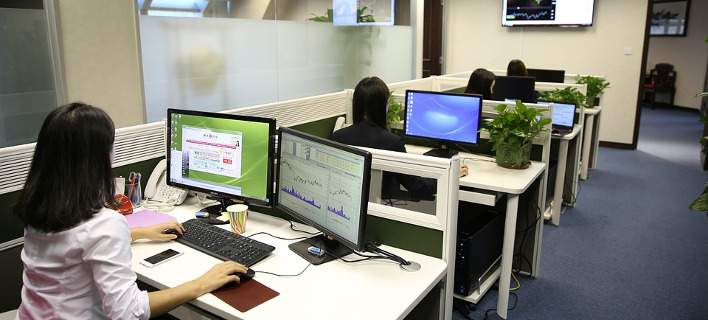 Αρχίζει η ηλεκτρονική αξιολόγηση δημοσίων υπαλλήλων