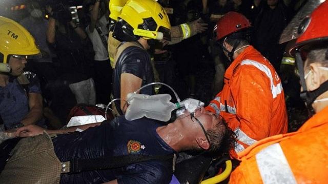 Ινδονησία: Τουλάχιστον 10 νεκροί εξαιτίας πυρκαγιάς σε πετρελαιοπηγή