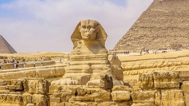Εκτίναξη τουρισμού στην Αίγυπτο
