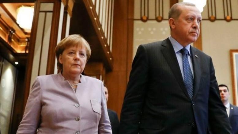Βερολίνο-Αγκυρα: Νέα ένταση λόγω της τουρκικής προεκλογικής εκστρατείας