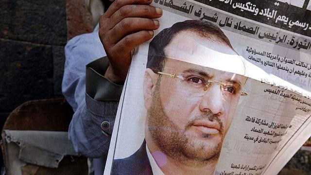 Το Ριάντ ανακοίνωσε ότι σκότωσε τον ανώτατο πολιτικό ηγέτη των Χούτι στην Υεμένη