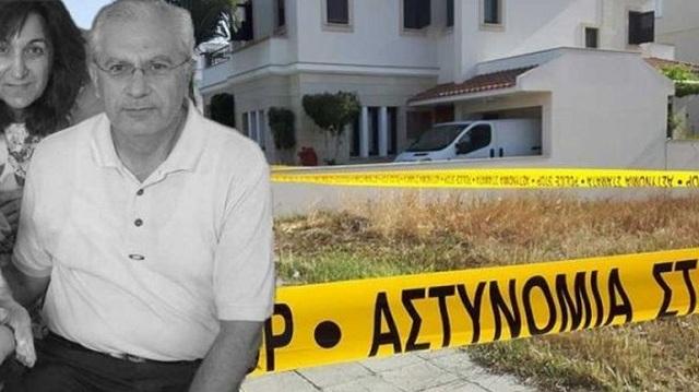 «Σε καλό δρόμο» οι έρευνες για το διπλό φονικό στην Κύπρο