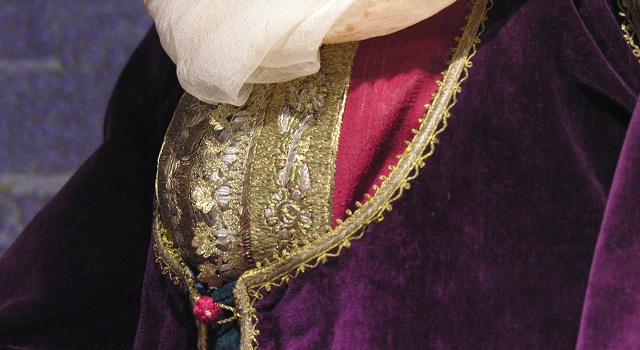Αφιέρωμα στην ελληνική φορεσιά