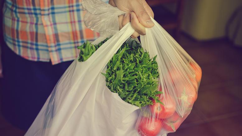 Τέλος Μαΐου η απόδοση τελών για τις πλαστικές σακούλες