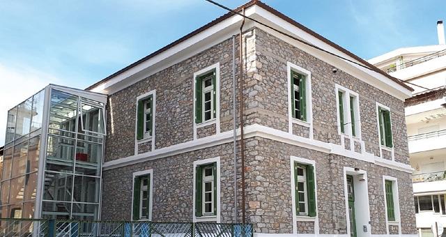 Το όνειρο έγινε πράξη... Νέο κτίριο- κόσμημα του ΚΕΘΕΑ ΠΙΛΟΤΟΣ