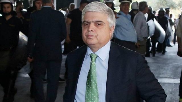 Μ. Παπαδόπουλος: «Δεν ξέρω αν υπάρχει λόγος να παίξουμε το επόμενο παιχνίδι»!