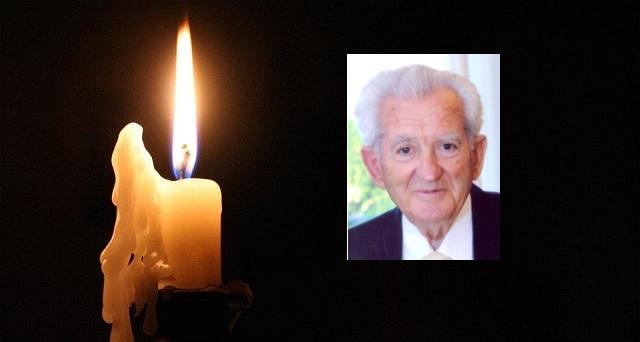 Απεβίωσε ο γνωστός φαρμακοποιός του Βόλου Κυριάκος Νησιώτης