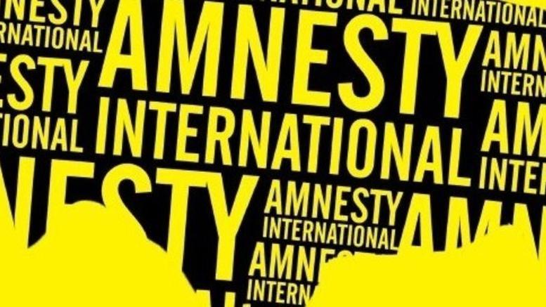 Διεθνής Αμνηστία κατά Τουρκίας: «Αποπνικτικό κλίμα φόβου»