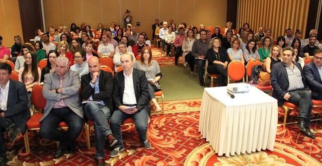 Τρία Κέντρα Κοινότητας και 13.000 οι ωφελούμενοι στη Θεσσαλία