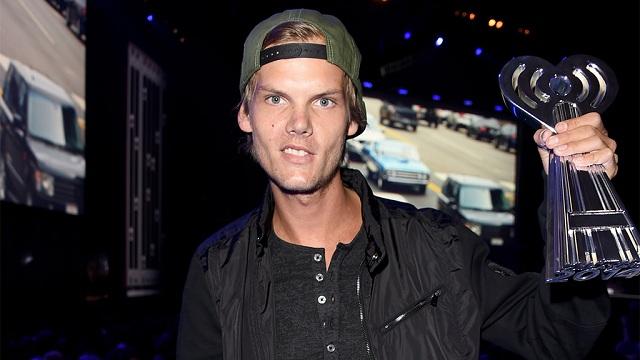 Αυτοκτόνησε ο Avicii: Το επιβεβαιώνει με ανακοίνωση η οικογένειά του