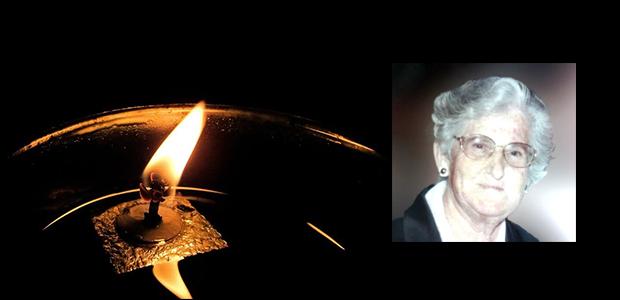 Απεβίωσε η Κρυσταλλία Κοσμά