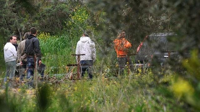 Βρέθηκε πτώμα σε σήψη μέσα σε χωράφι στη Λακωνία