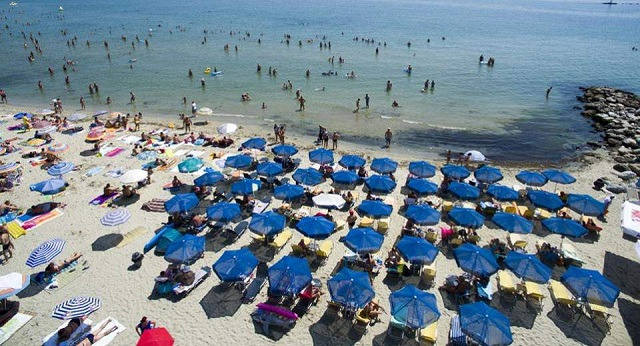 Η Ελλάδα κορυφαίος καλοκαιρινός προορισμός των Αυστριακών για το 2018