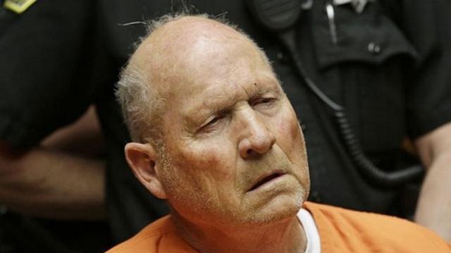 Κατηγορίες για φόνους εκ προμελέτης στον Τζόζεφ Ντι Άντζελο